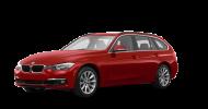 BMW Série 3 Touring  2016