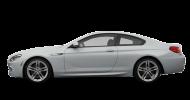 2016 BMW 6 Series Coupé