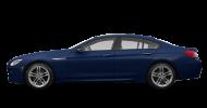2016 BMW 6 Series Gran Coupé