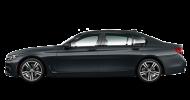 2016 BMW 7 Series Sedan