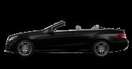 2016 Mercedes-Benz E-Class Cabriolet