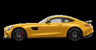 Mercedes-Benz Mercedes-AMG GT  2016