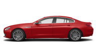 2017 BMW 6 Series Gran Coupé