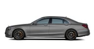 Mercedes-Benz Classe S  2017