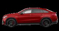 Mercedes-Benz GLE Coupé  2017