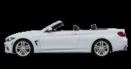 2018 BMW 4 Series Cabriolet