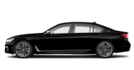 2018 BMW 7 Series Sedan