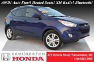 2011 Hyundai Tucson GLS - AWD