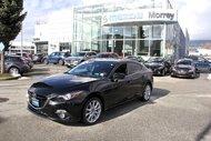 2015 Mazda Mazda3 GT-SKY 6sp