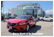 2016 Mazda Mazda6 GS at