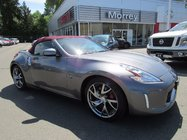 2016 Nissan 370Z Touring Roadster Sport Bordeaux Top * Brand New! Clearance Price!