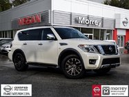 2018 Nissan Armada Platinum * Leather, Navi, Heated & Cooled Seats!