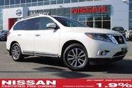 2015 Nissan Pathfinder SL LEATHER NAVIGATION