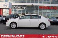 2012 Nissan Sentra S CVT AUTO LOW KMS