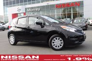 2016 Nissan Versa Note S AUTOMATIC LOW KMS