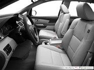 Honda Odyssey EX-L RES 2016