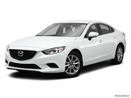 Mazda 6 GX 2017