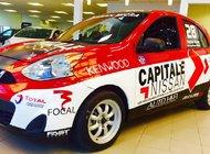 Nissan présente le calendrier pour la Coupe Nissan 2016