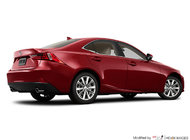 Lexus IS 200t 2016