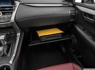 Lexus NX F SPORT 2016