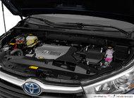 Toyota Highlander Hybrid LE 2016