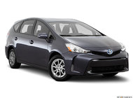 Toyota Prius V BASE 2016