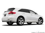 Toyota Venza V6 AWD 2016