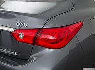 INFINITI Q50 2.0T 2017