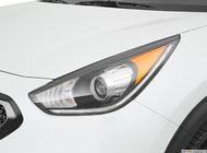 Kia Niro SX Touring 2017