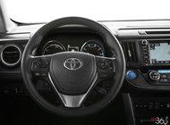 Toyota RAV4 Hybrid LIMITED 2017