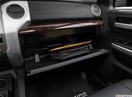 Toyota Tundra 4x4 crewmax limited 5.7L 2017