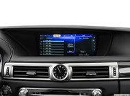 Lexus GS F SPORT 2018