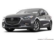 Mazda 3 GX 2018