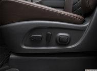 Nissan Titan PLATINE RÉSERVE 2018