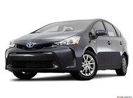 Toyota Prius V BASE 2018