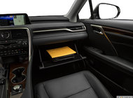 Lexus RX L 350 2019