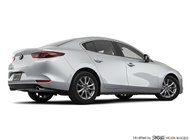 Mazda 3 GS 2019