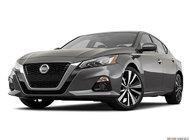 Nissan Altima Platinum 2019