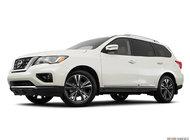 Nissan Pathfinder PLATINUM 2019