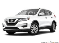 Nissan Rogue S 2019