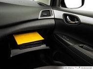 Nissan Sentra S 2019