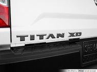 Nissan Titan XD Diesel S 2019
