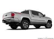 Toyota Tacoma 4X4 DOUBLE CAB V6 6M SB 2019