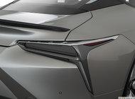 Lexus LC 500h 2020
