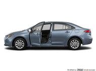 Toyota Corolla LE CVT 2020