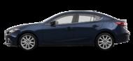 Mazda <span>3  2014</span>
