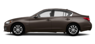 <span>Q50 Hybride 2015 </span>