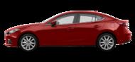 Mazda <span>3  2015</span>