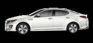 <span>Optima Hybride 2016 </span>