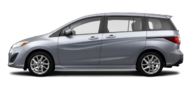 Mazda <span>5 2016 </span>